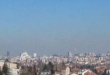 Beograd Nebo