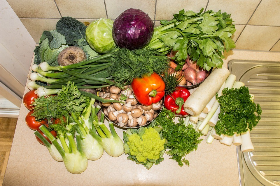 Povrće