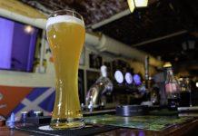 točeno pivo