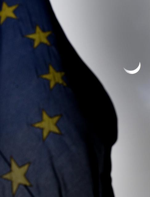 Pomračenje EU