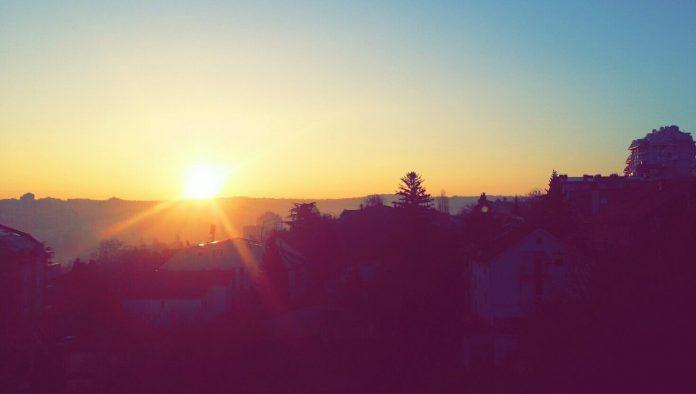 Sunce