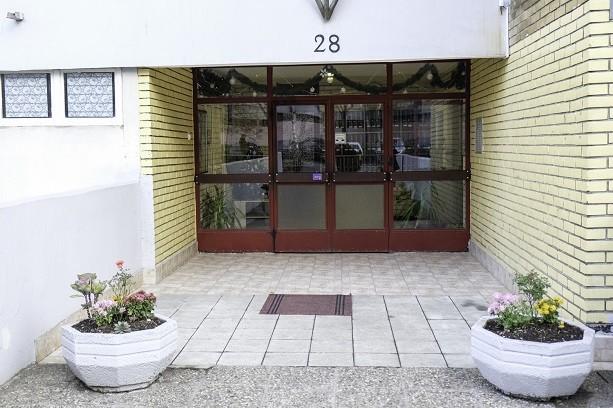 Zgrada u Mirijevu