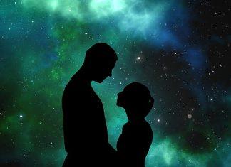 Ljubav zvezde