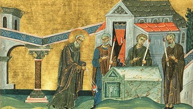Sveti Marut