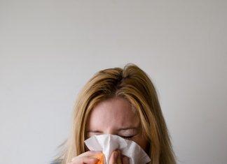 duvanje nosa