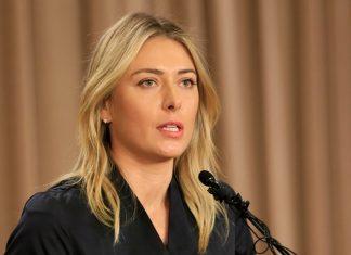Marija Šarapova