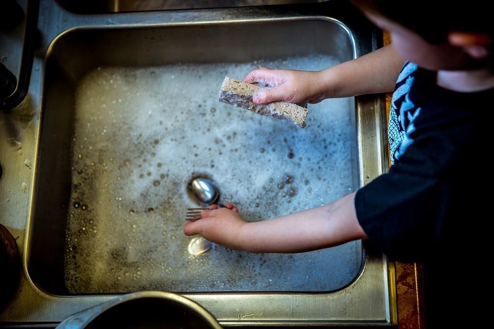Pranje sudova