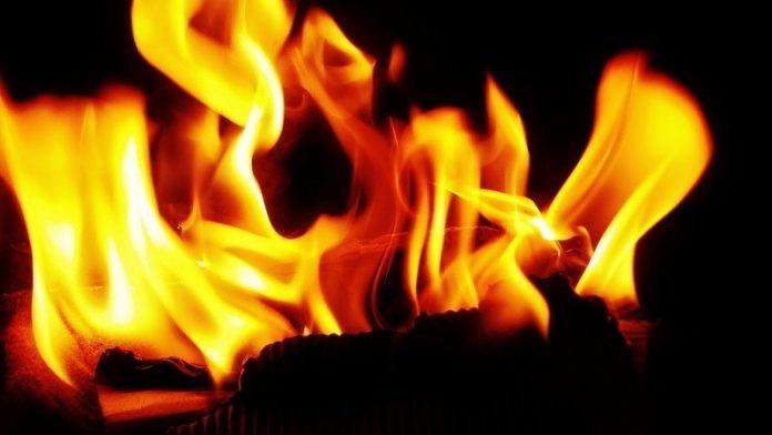 Požar Vatra
