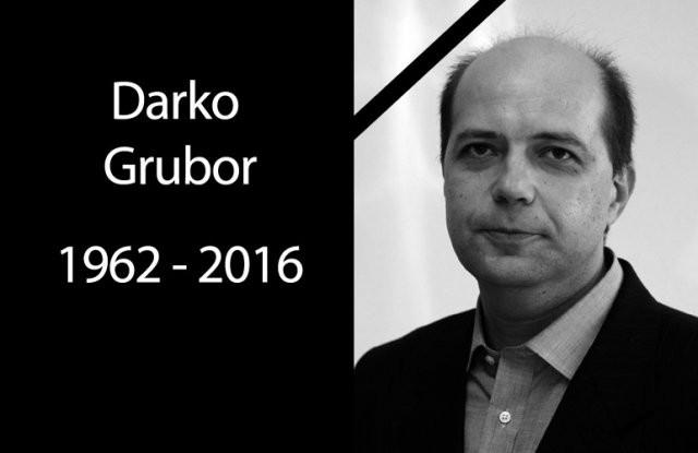 Darko Grubor