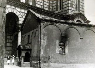 Stara crkva Svetog Marka