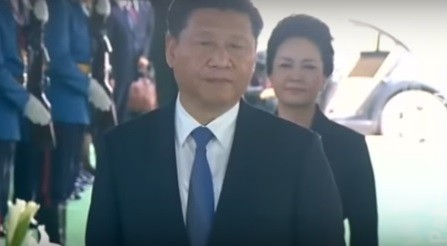 Kineski predsednik