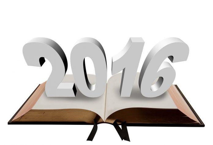2016. godina