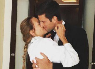 Novak i Jelena