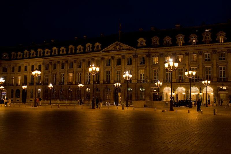 Ritz Pariz