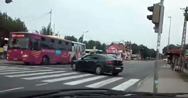 Napad u Beogradu