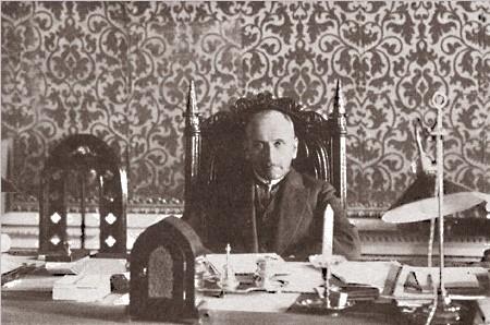 Sergej Sezanov