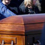 Kovčeg sahrana