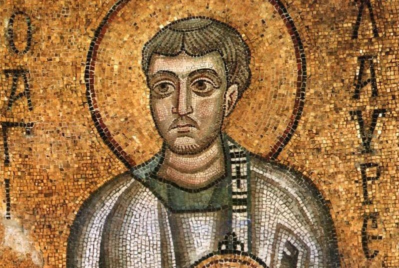 Sveti Arhiđakon Lavrentije