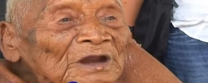 Najstariji čovek