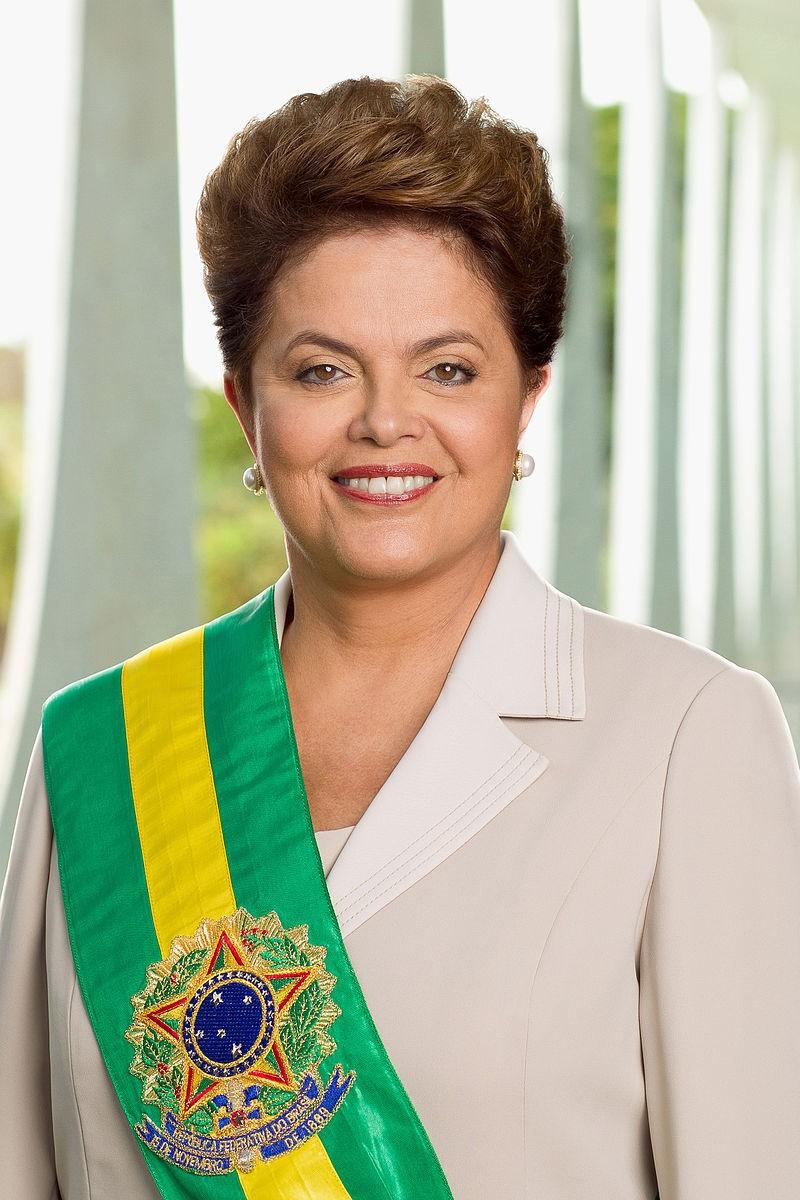 Dilma Rusef