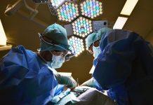 Lekari operacija