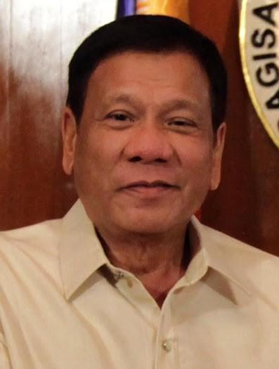 Roberto Duterte