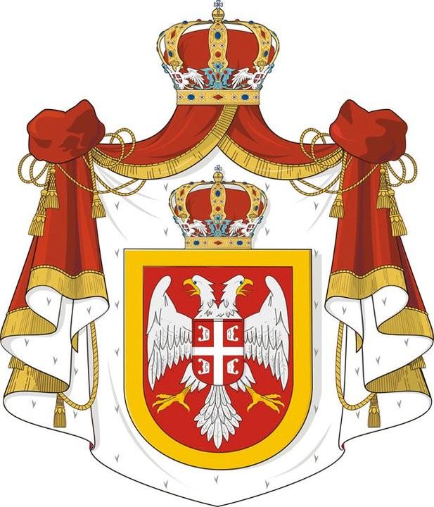 Kraljevina