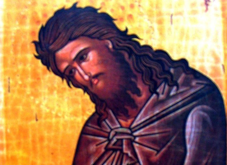 Sveti Jovan