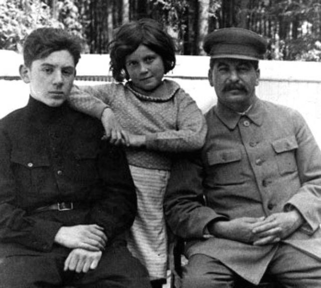 Staljinova deca