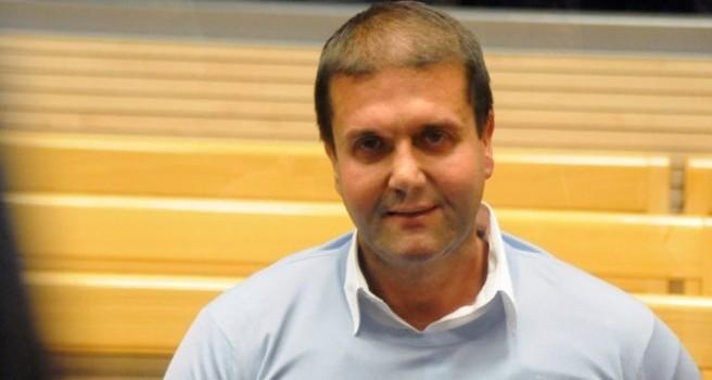 Darko Šarić