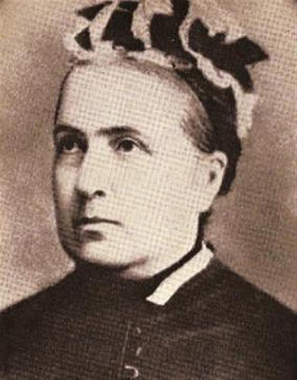 Paulina Irbi