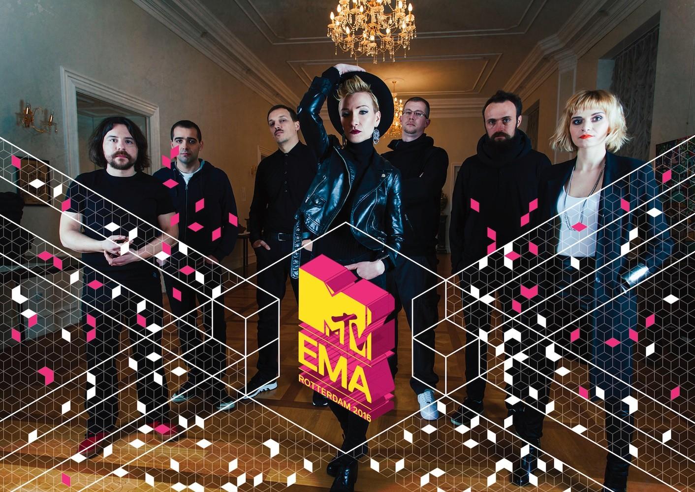 MTV nagrade