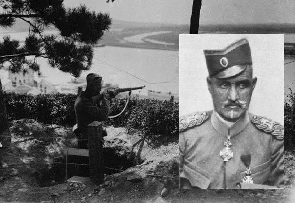 Mihailo Živković