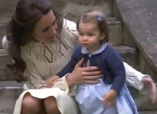 Princeza Šarlot