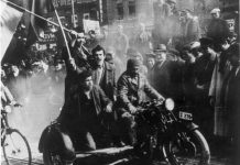 Vojni puč 1941.