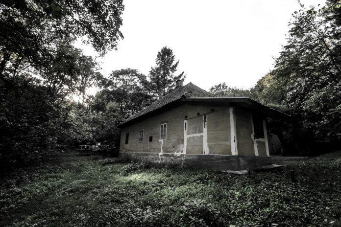 Kuća Bilija Pitona