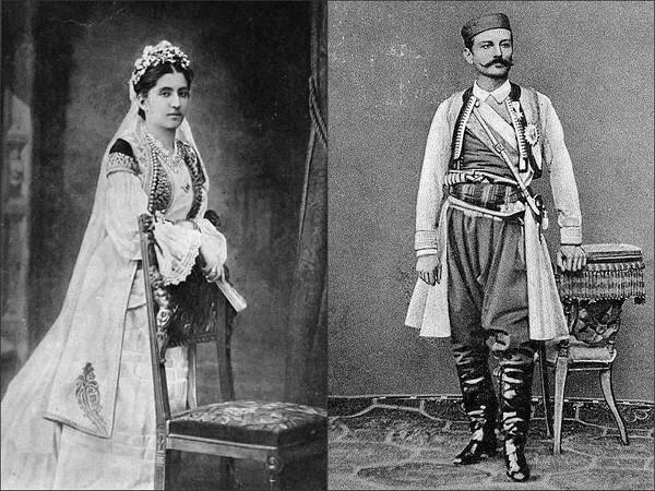 Zorka i Petar