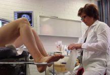 Ginekolog pregled