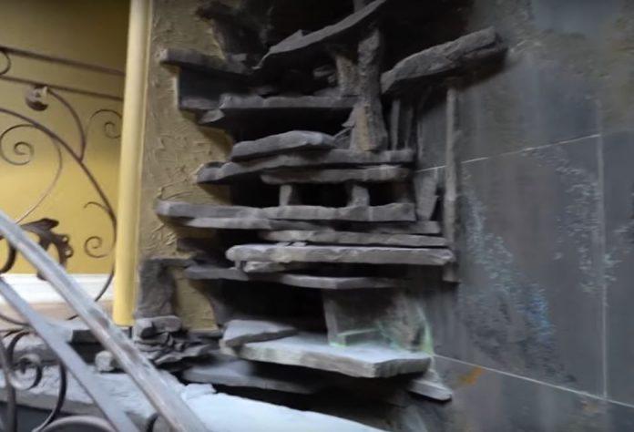 Napuštena kuća narko dilera