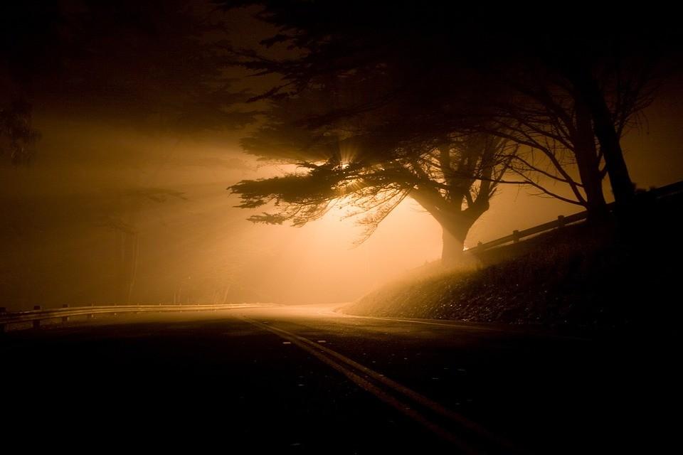 Noćna vožnja