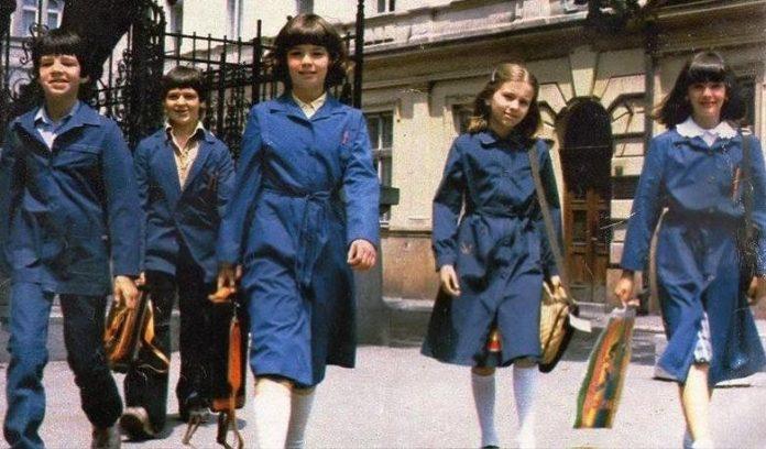 đačke uniforme
