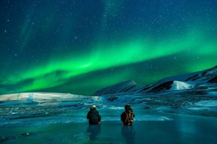 Polarna svetlost