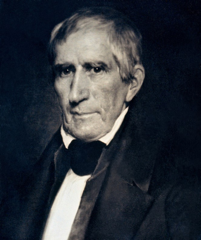 Vilijam Henri Harison