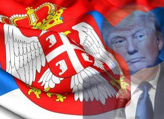 Tramp Srbija
