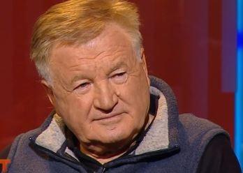 Jovan Mandić