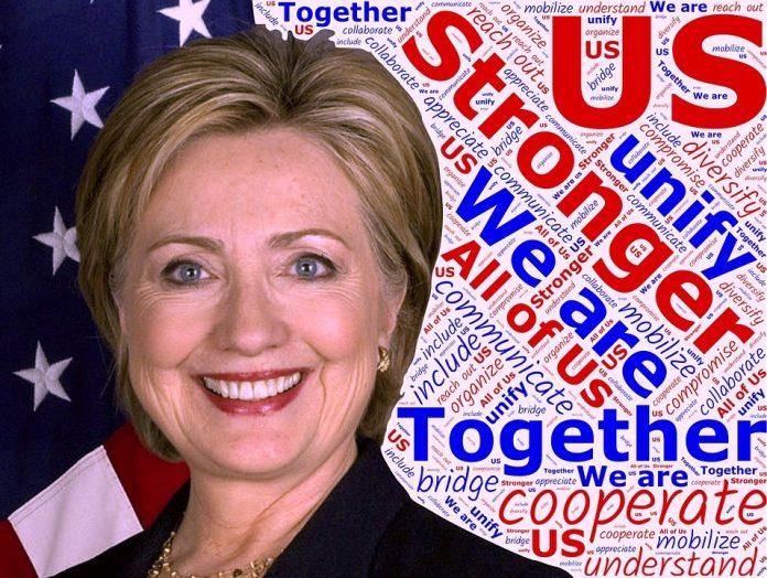 Hilari Klinton