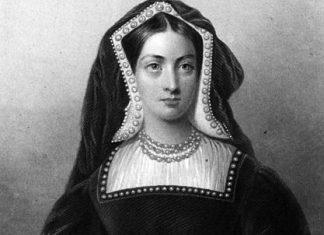 Katarina od Aragona