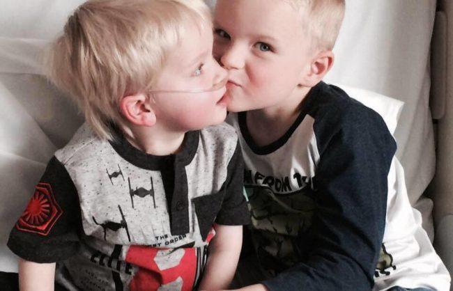 dečak ozdravio od raka