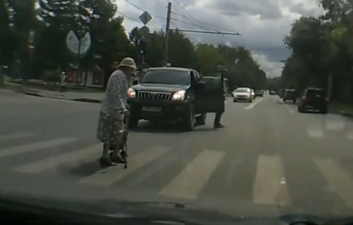 Savesni vozač