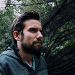 Muškarac sa bradom